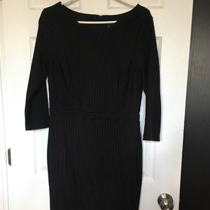 Ann Taylor 3/4 sleeve Dress
